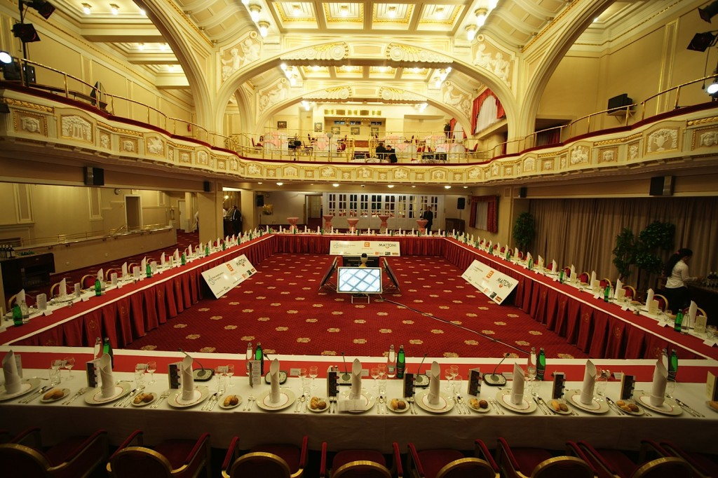 Hotel Ambassador - Congress Hall