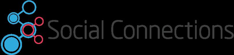 Afbeeldingsresultaat voor social connections logo