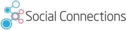 Social Connections logo for site header