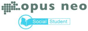 Opus Neo SocialStudent logo