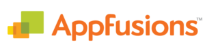 AppFusions logo