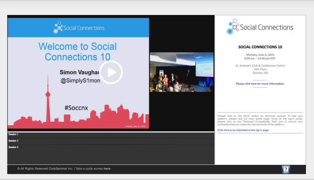 Soccnx 10 Replay