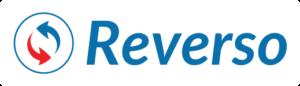 Reverso logo