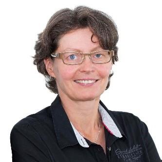 Prof. Dr. Petra Schubert